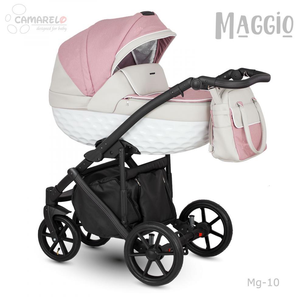 Carucior copii 3 in 1 Maggio Camarelo color 10 - 3
