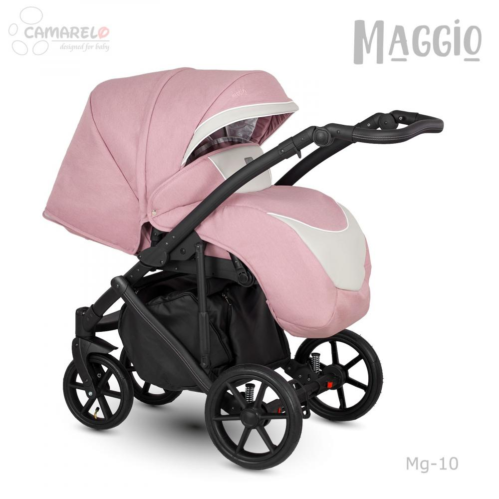 Carucior copii 3 in 1 Maggio Camarelo color 10 - 1