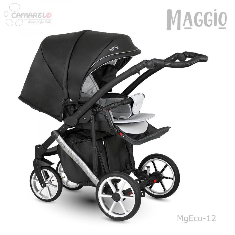 Carucior copii 3 in 1 Maggio Camarelo color 12