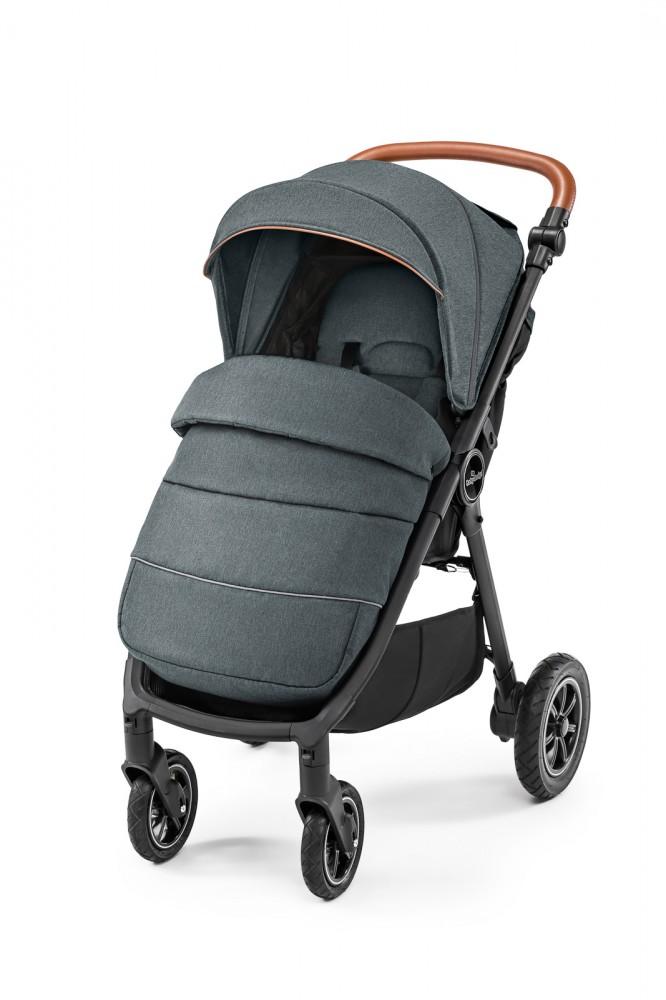 Carucior sport Look Air 03 Navy Baby Design - 1
