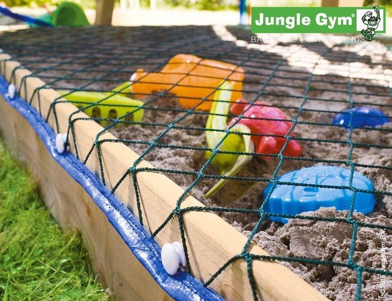 Complex de joaca Jungle Gym Home-Climb Modul