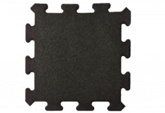 Dale de cauciuc puzzle 55 x 55 x 2 cm