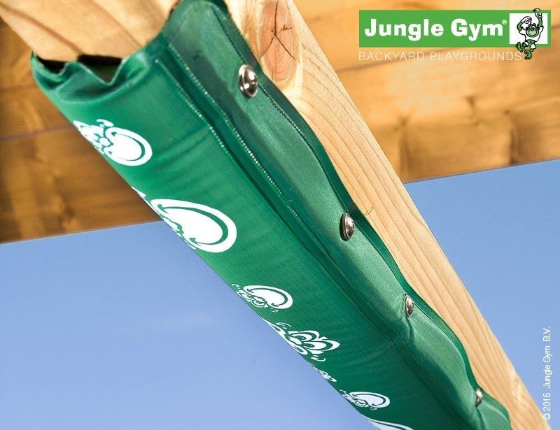 Complex de joaca Jungle Gym Home-Bridge Modul