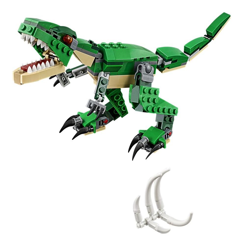 Creator Dinozauri puternici Lego Creator