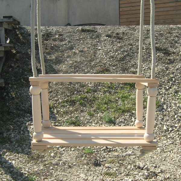 Leagan lemn cu spatar