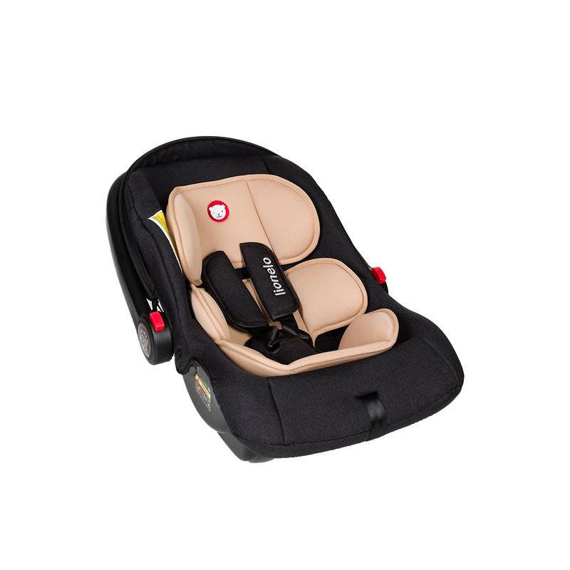 Scaun Auto Copii 0-13 Kg Noa Plus Sand Lionelo
