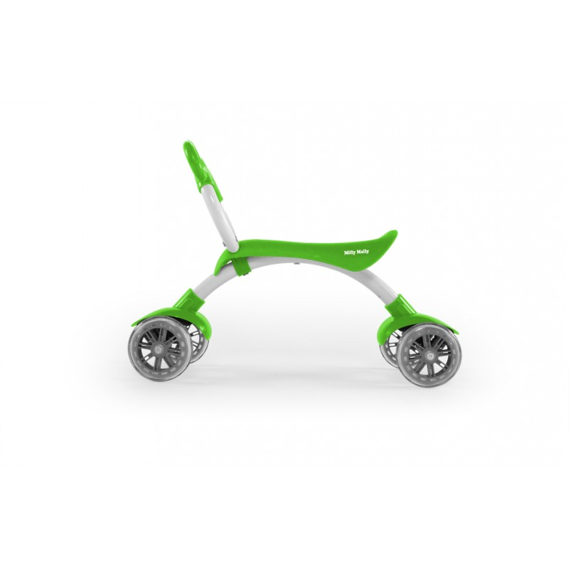 Masinuta Ride-On Orion cu lumini green