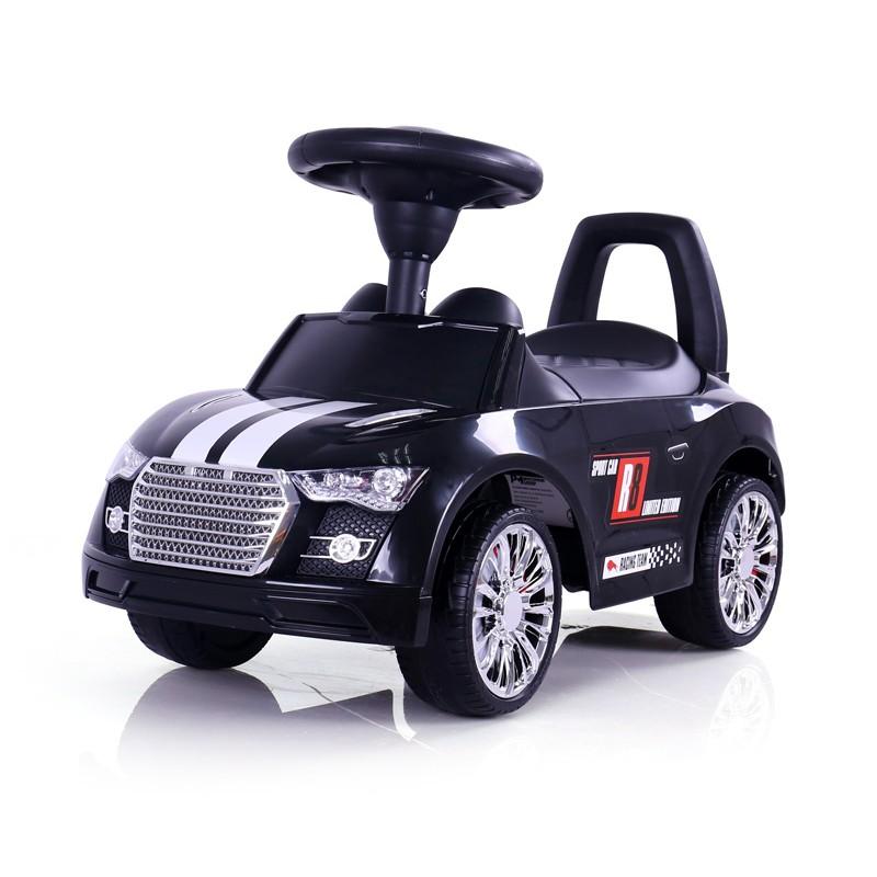 Masinuta Ride-On Racer Black