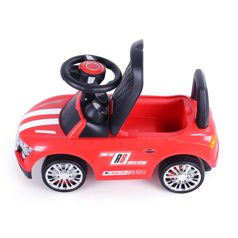 Masinuta Ride-On Racer Red