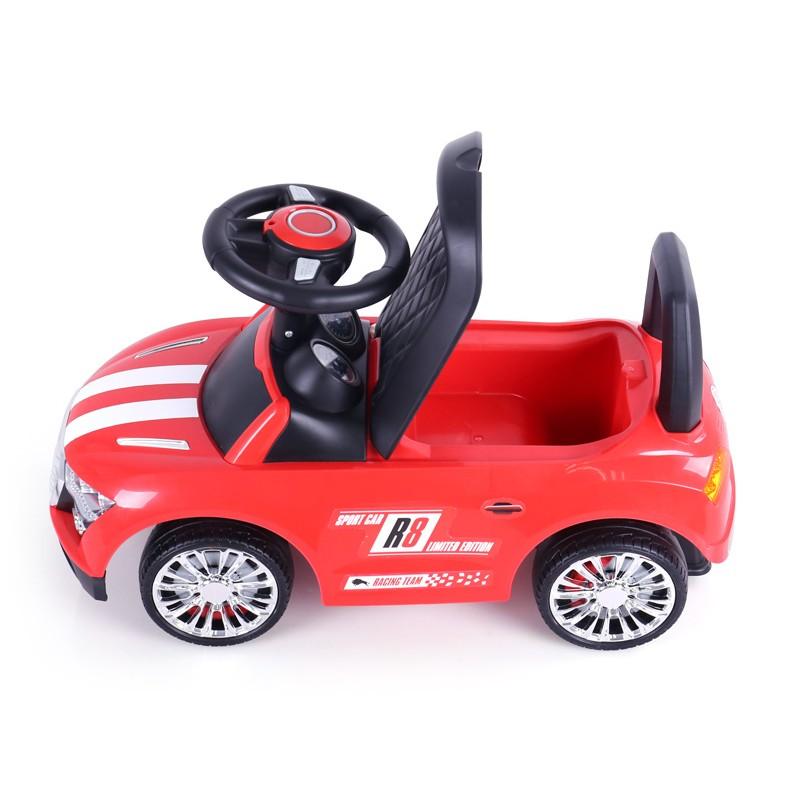 Masinuta Ride-On Racer Red imagine