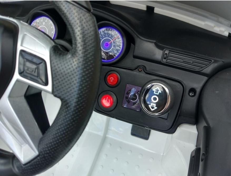 Masinuta Electrica 12v Mercedes Benz Ml 350 Cu Scaun De Piele Red