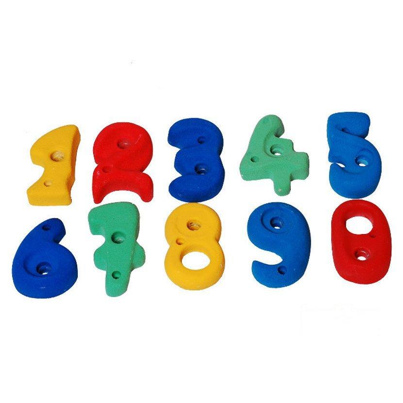 Pietre de catarat numere