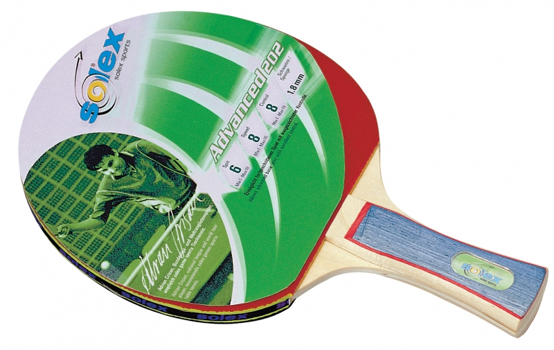 Paleta tenis de masa Advanced 202