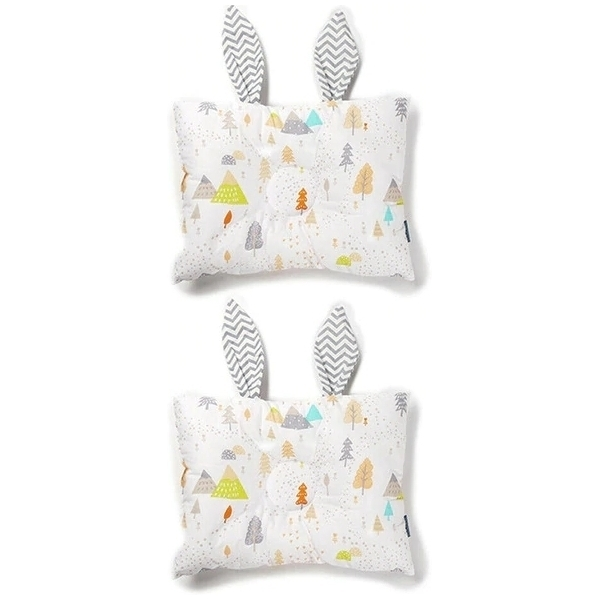Perna bebelusi Bunny Bambinice BN004 AlbGriTree1