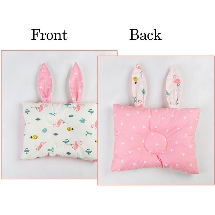 Perna bebelusi Bunny Bambinice BN004 AlbRozFlamingo