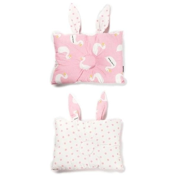 Perna bebelusi Bunny Bambinice BN004 AlbRozSwan
