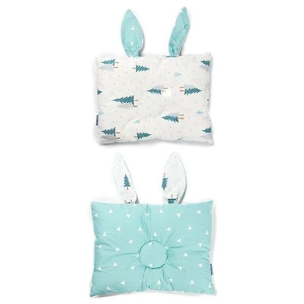 Perna bebelusi Bunny Bambinice BN004 AlbTurcoazTree2 imagine