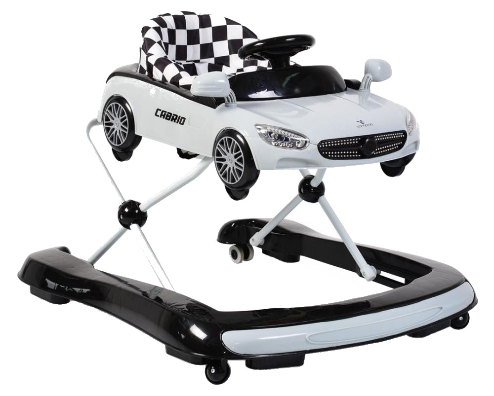 Premergator Cabrio Grey