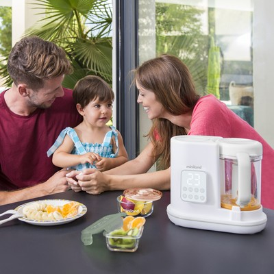 Robot multifunctional Chefy 6 Miniland imagine