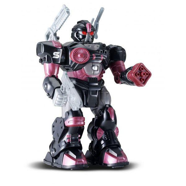 Robotel interactiv M.A.R.S. negru