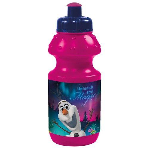 Sticla apa 330 ml Disney Frozen