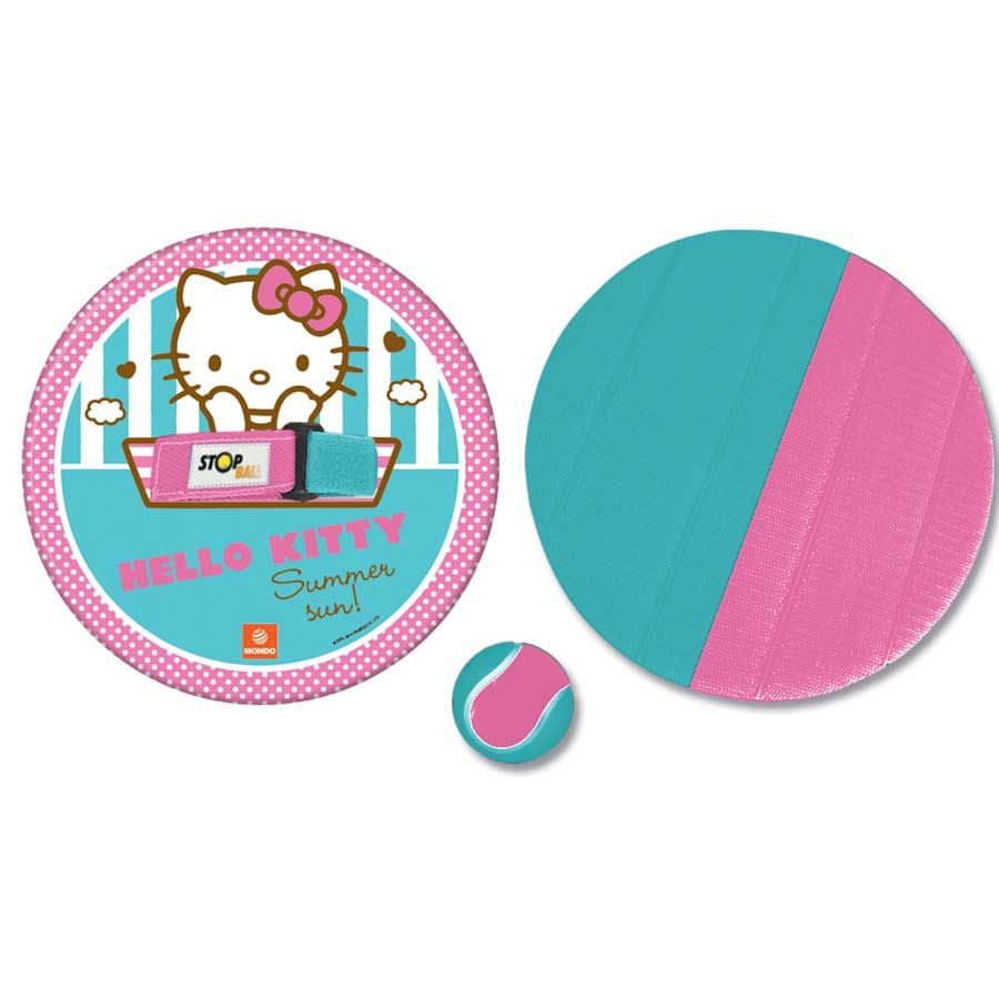 Stop Ball Hello Kitty