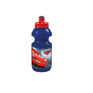 Sticla apa 330 ml Disney Cars