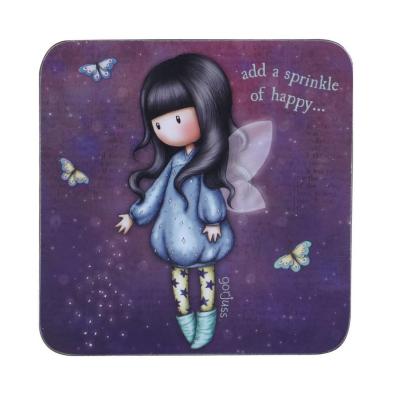 Suport pahar Gorjuss Bubble Fairy