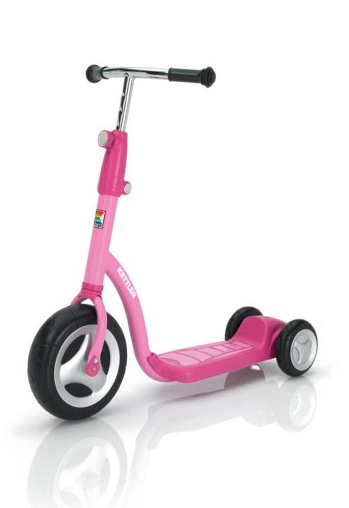 Trotineta Scooter roz din categoria La Plimbare de la KETTLER