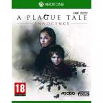 Joc A Plague Tale Innocence Xbox One