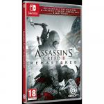 Joc Assassins Creed 3 & Assassins Creed Liberation Remaster SW
