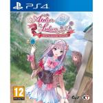 Joc Atelier Lulua The Scion Of Arland PS4