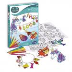 Bijuterii Magic Plastic