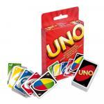 Carti de joc Uno Clipstrip Intl