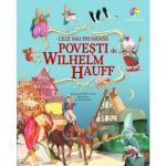 Cele mai frumoase povesti de Wilhelm Hauff