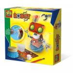Construieste un robot haios Ses