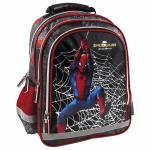 Ghiozdan scoala baieti Comming Spiderman 38 cm