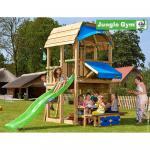 Complex de joaca Jungle Gym Barn-Minipicnic