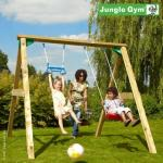 Loc de joaca Jungle Gym Swing