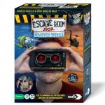Joc Noris Escape Room Realitatea Virtuala