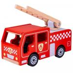 Joc de rol masinuta de pompieri