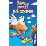 Joc educational Oare...Pot Porcii Zbura