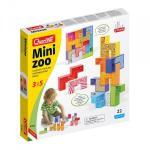 Joc educativ pentru copii Quercetti Mini Zoo