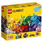Caramizi si Ochi 11003 Lego Classic