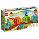 Lego Duplo Trenul cu Numere