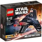 Lego Star Wars Krennics Imperial Shuttle