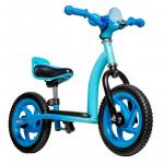 Bicicleta fara pedale Lionelo Roy clear sky