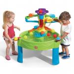 Masuta de joaca cu apa si bile Busy Ball Play Table