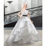 Papusa Barbie de colectie Aniversara 60 de ani
