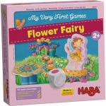Primele mele jocuri Zana florilor